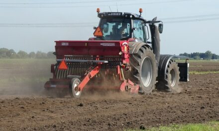 What Horsepower Ratings Mean to Work on Your Farm