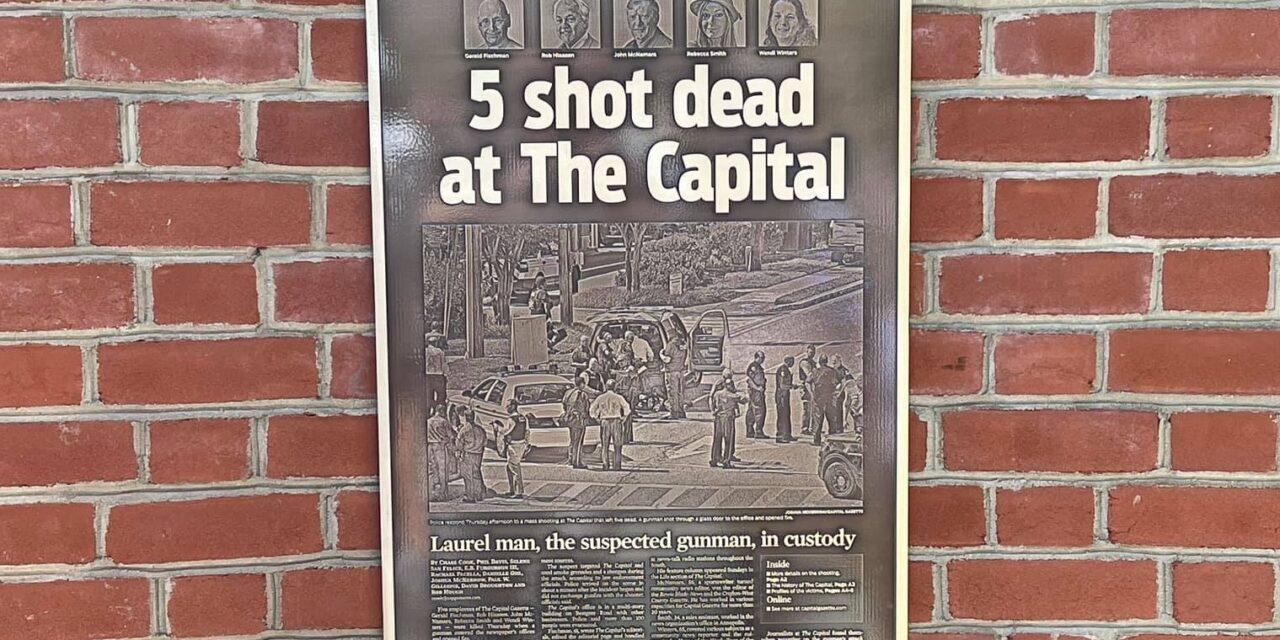 Insanity plea in Capital Gazette murders: The wonders of modern psychiatry