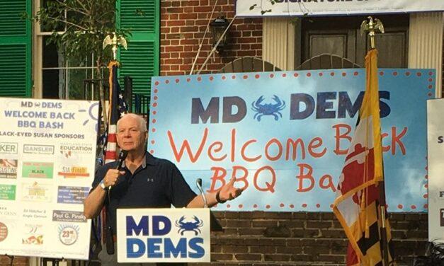 State Roundup: Maryland jobless rate up in June with loss of 6,400 jobs; Jones backs marijuana referendum