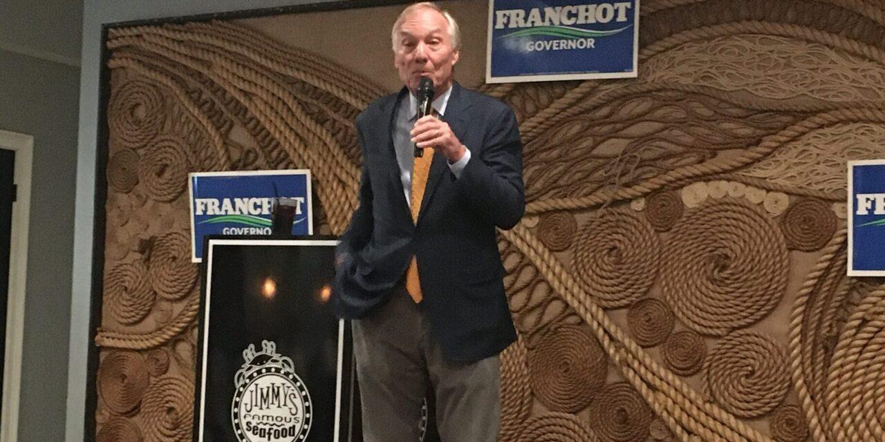Franchot backs education reform, but not mandated Blueprint