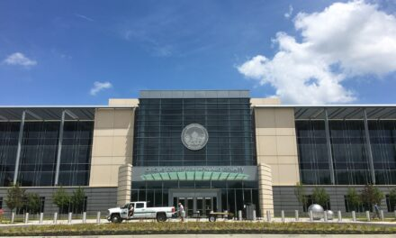 Howard County justice moves into 21st century