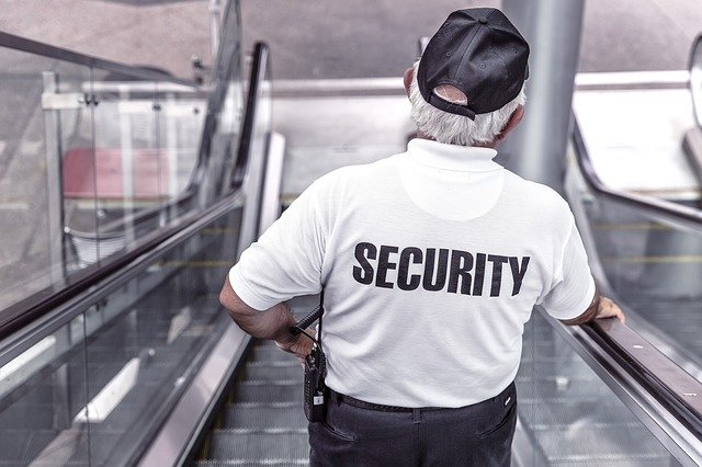 Starting A Security Guard Company — Learn What's At Stake