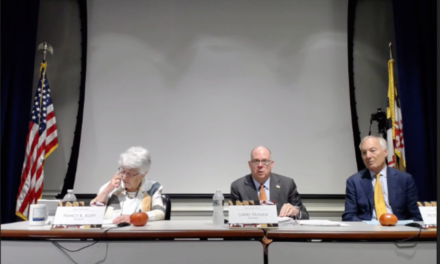 Board of Public Works advances Hogan's traffic congestion relief plan