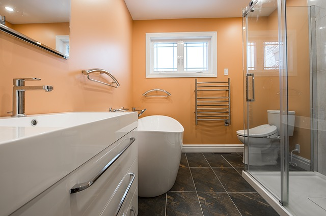 Bathroom Renovation Ideas on Budget 2021