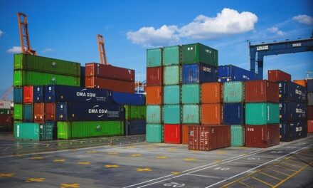 How the container shipping Process Works (Canada)