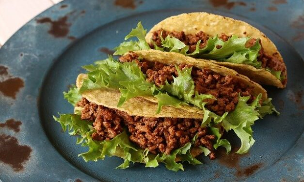 Best places to order Mexican food online