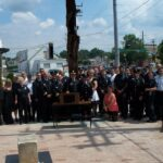 9/11: Maryland fire department marks horrific day and long effort to memorialize it