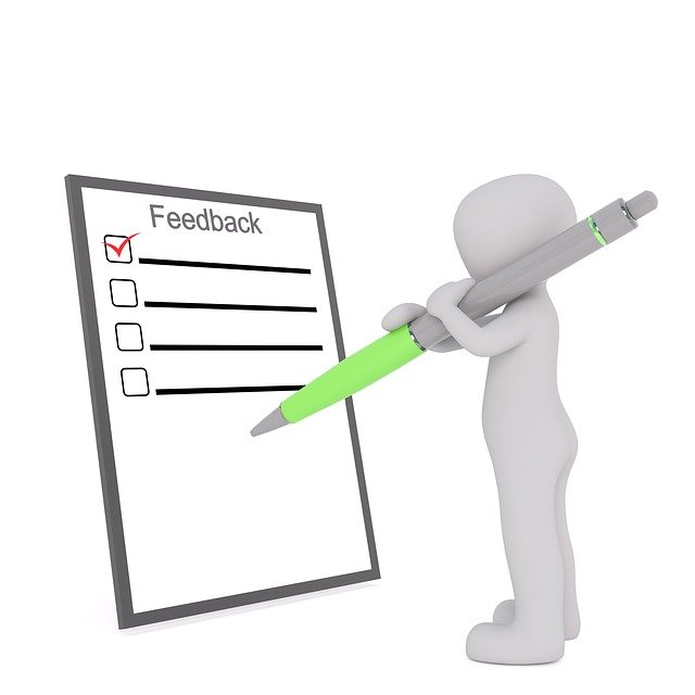 How To Collect Learner Feedback Effectively