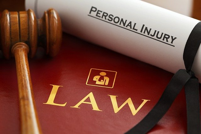 Personal Injury: The Result of Negligence