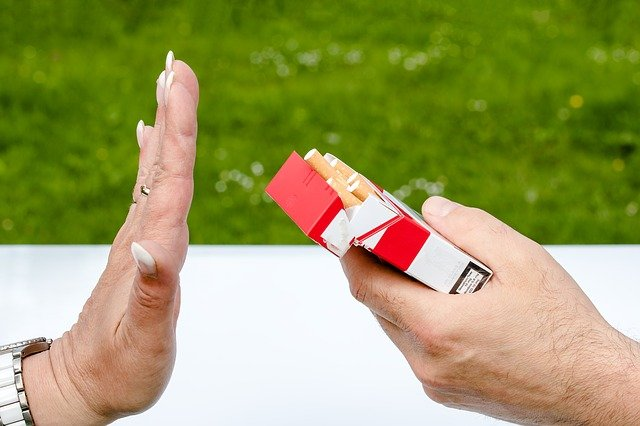 How you can quit using smokeless tobacco