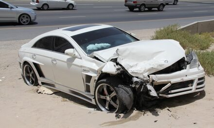 What Causes of Car Accidents Are Most Common?