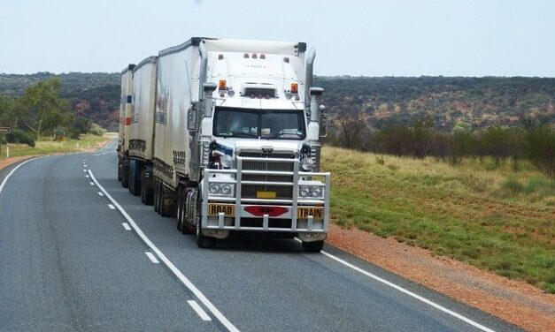 Modern-Day Container Drayage Trends