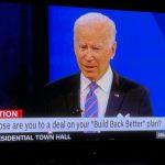 Van Hollen says he backs Biden's openness to filibuster reform