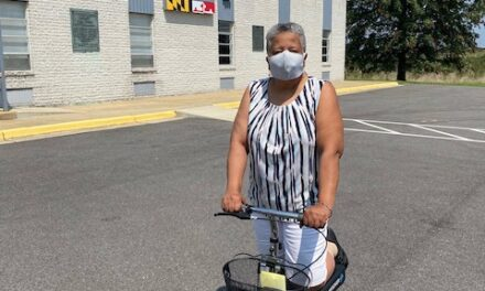 Maryland residents eligible for free medical equipment