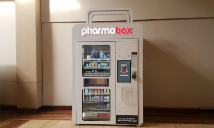 More non-prescription meds are coming to vending machines