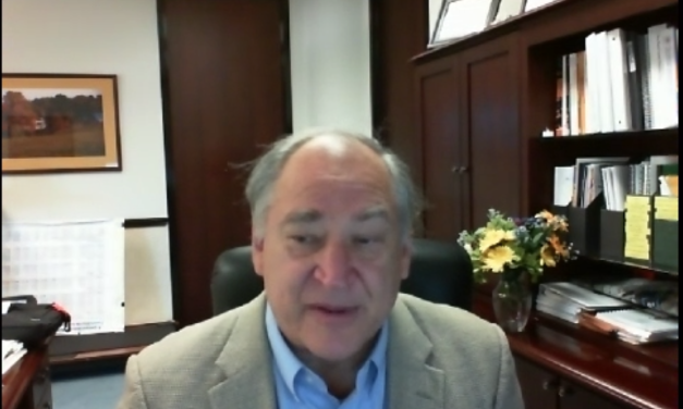 Elrich: Pediatric vaccinations could begin 'as early as next week'