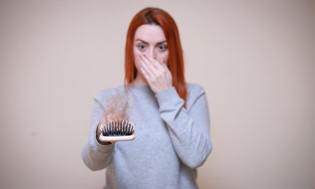 5 Tips for Stronger Hair Growth